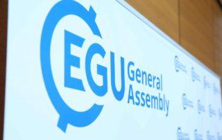 EGU2020 logo