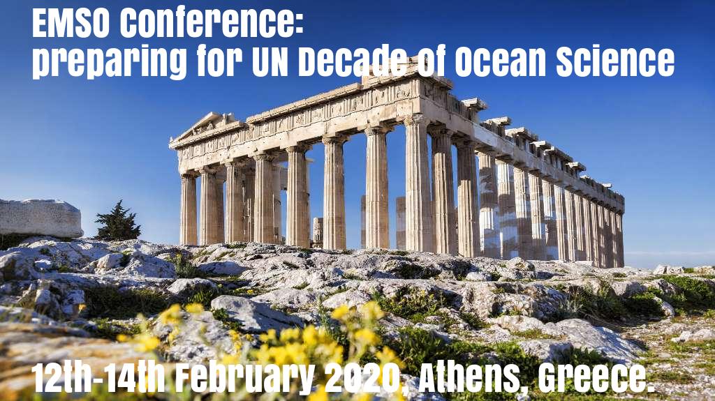 EMSO conference 2020