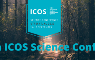 ICOS conference