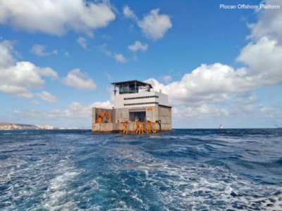 Plocan Offshore Platform